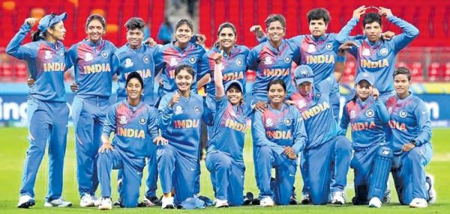 Bangladesh vs India Womens T20 WORLD CUP Match Today - Sakshi