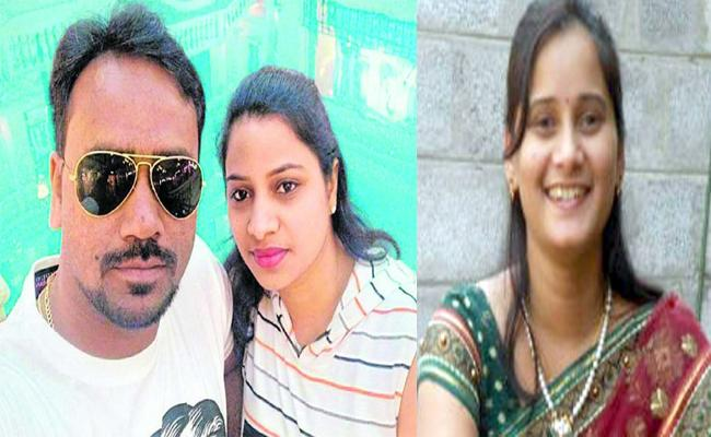 Doctor Killed Wife And Commits Suicide in Karnataka - Sakshi