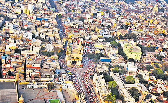 Pattana Pragathi Programme Starts From February 24 In Telangana - Sakshi
