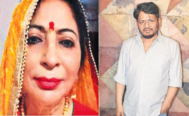 Divorce Case Facing Lagaan Actor Raghuveer Yadav - Sakshi