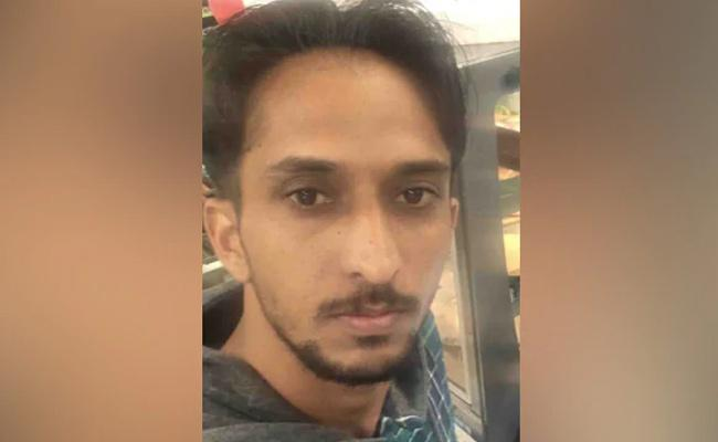 Indian Shot Dead By Masked Man At Grocery Store In Los Angeles - Sakshi