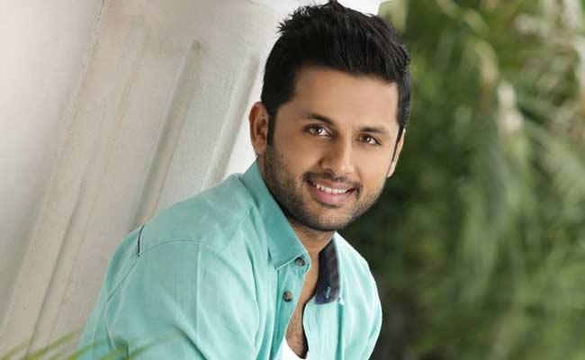 AndhaDhun Remake In Telugu With Hero Nithin - Sakshi