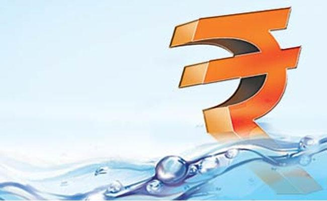 Rupee slips 30 paise to 71.94 against US dollar in opening trade  - Sakshi