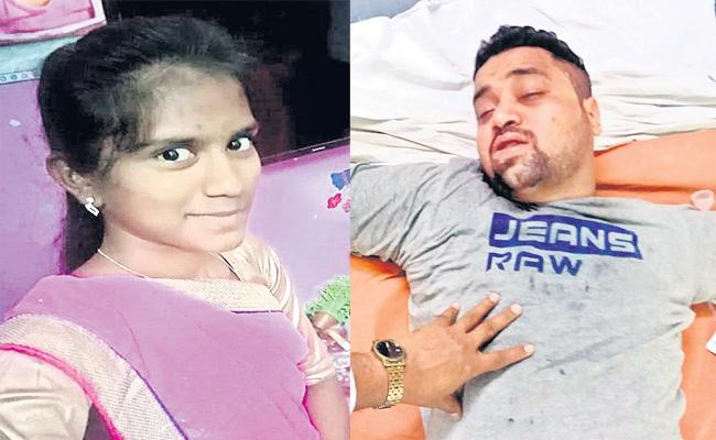 Four Suicide Cases Filed in One Day Hyderabad - Sakshi
