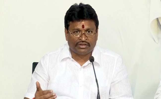 vellampalli Srinivas Slams On Chandrababu Over Durga Gudi Governing Body - Sakshi