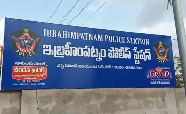 Police Arrested Child Kidnap Racket In Krishna District - Sakshi