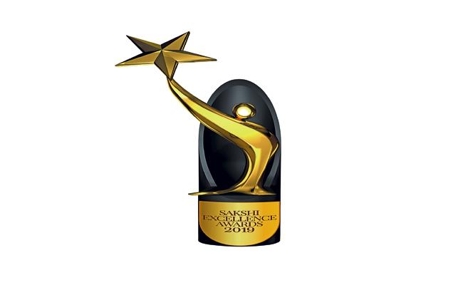 Sakshi Excellence Awards 6th Edition