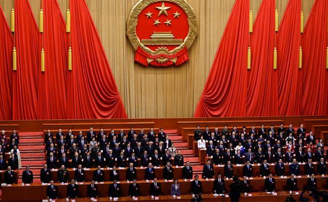Covid 19: China Postpones Parliament Meeting Over Virus OutBreak - Sakshi