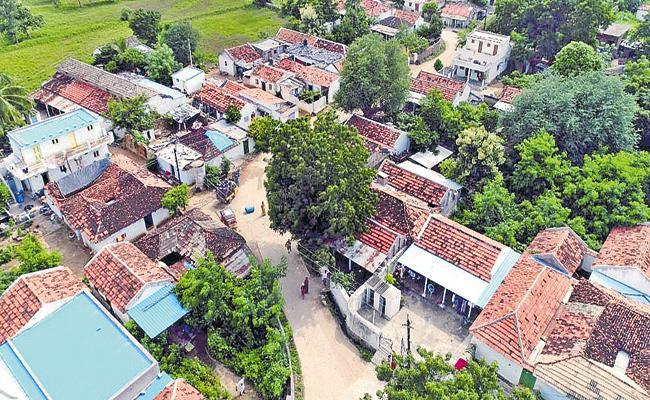 Kaleshwaram water from Madhya maneru to Ananthagiri On 26-02-2020 - Sakshi