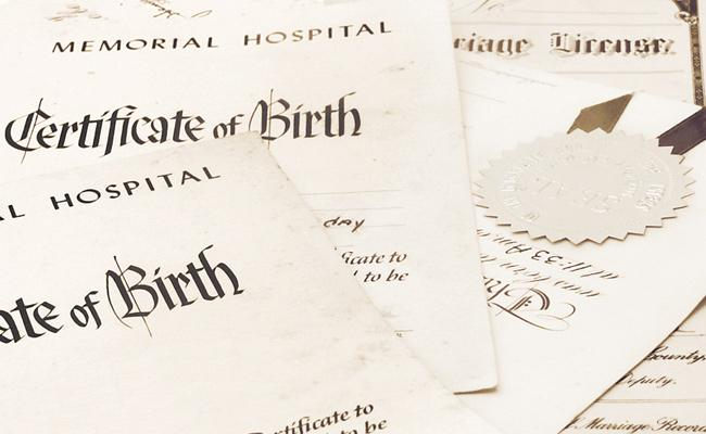 Applications Increasing For Birth Certificate In Hyderabad - Sakshi