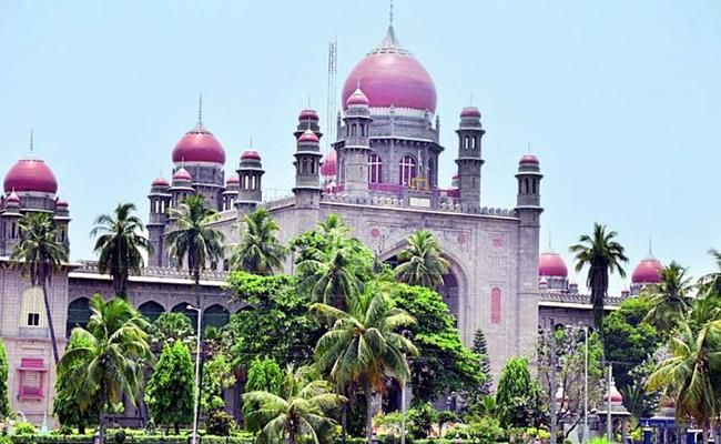 Ameenpur Park Temple Case Hearing In TS High Court In Hyderabad - Sakshi