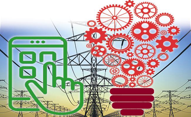 Power Department is ready to bring the latest technology to the market - Sakshi