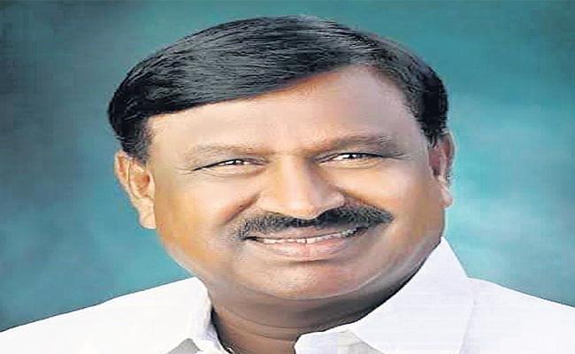 Former MLA Sanjeev Rao Dies Of Heart Attack - Sakshi