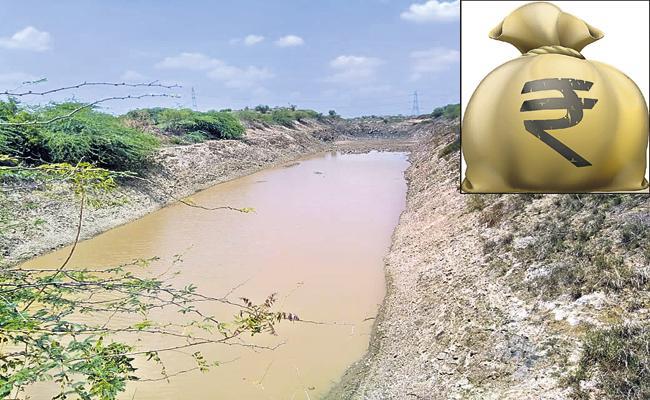 Vigilance Inquiry On TDP Irregularities In Handri-Neeva Project - Sakshi