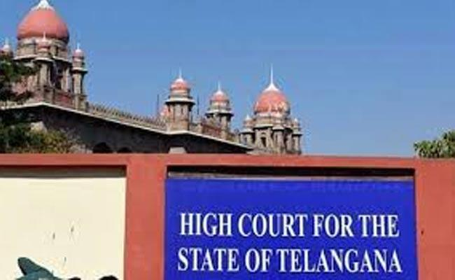High Court Ordered Inter Board To take Action Against Not Recognised Colleges - Sakshi