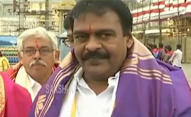 Janasena MLA Rapaka Varaprasad Rao Says CM Jagan Rule Is Good - Sakshi