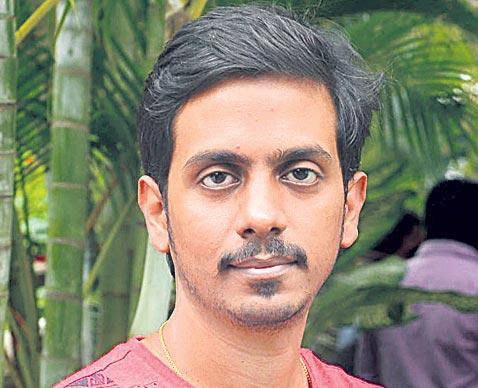 Sankalp Reddy looking towards Bollywood Movie - Sakshi