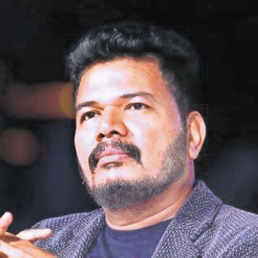 Director Shankar Reavts on Indian 2 Accident - Sakshi