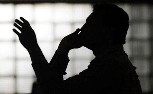 Kidnap Case Drama For Money in SPSR Nellore - Sakshi