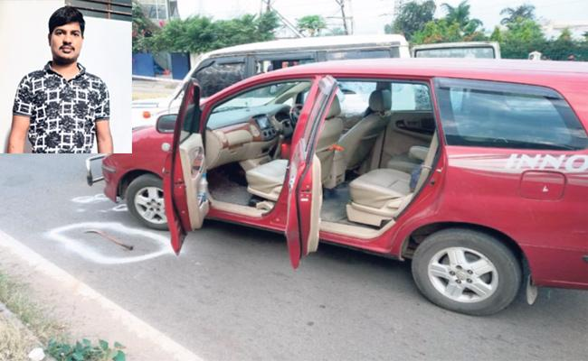 Notorious Criminal Bharath Was Encountered By Karnataka Police - Sakshi