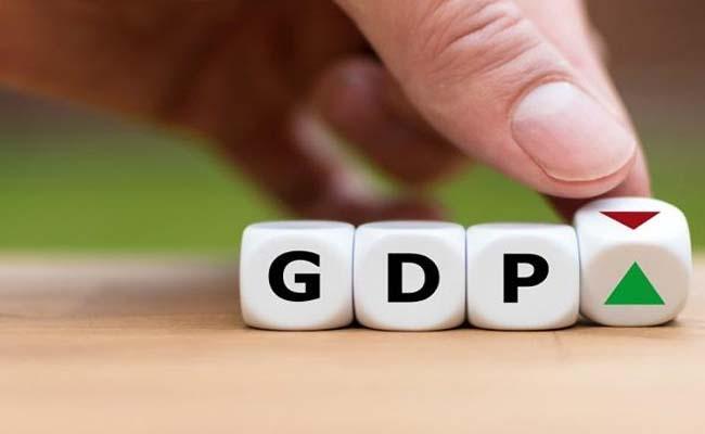 India Q3 GDP grows marginally at 4.7 Percent - Sakshi