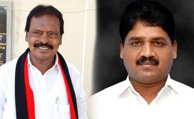 Former Tamil Nadu Minister KPP Samy Dies - Sakshi