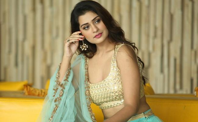 Payal Rajput New Movie First look On 4th March - Sakshi