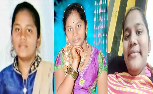 Sugali Preethi Murder Case Taakeup to CBI in Kurnool - Sakshi