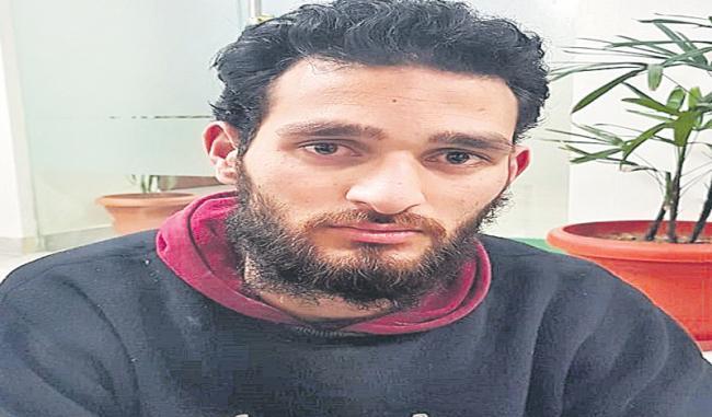 NIA Arrested Pulwama Terrorist - Sakshi