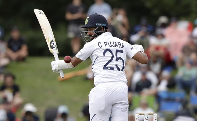 India Vs Newzeland 2nd Test Live From Christchurch  - Sakshi