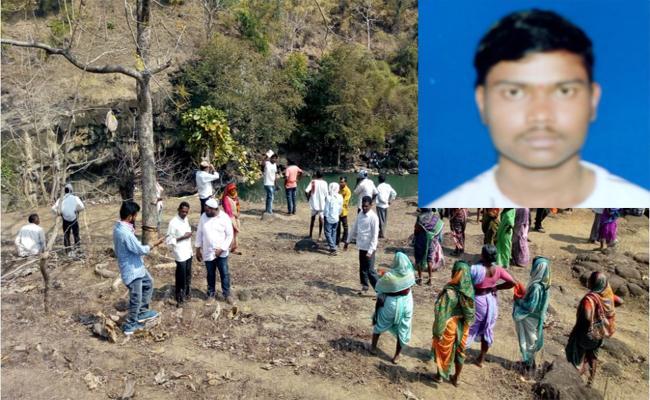 School Boy Committed Suicide In Adilabad - Sakshi