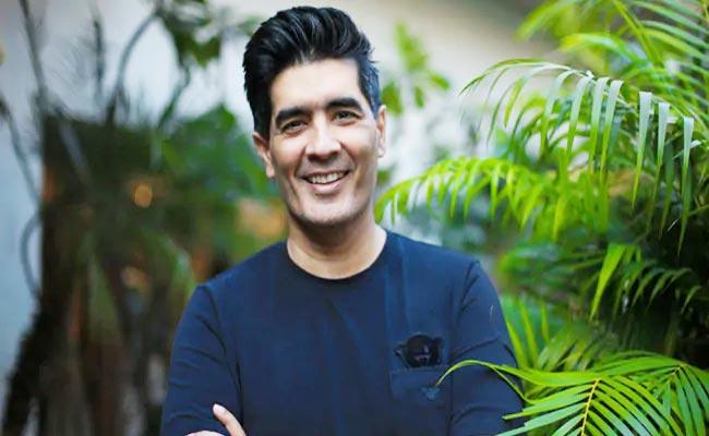 Manish Malhotra Shares About His Career And Worst Moments Of His Life - Sakshi