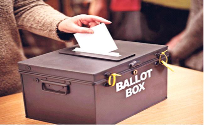Officials All Set For Kadiri Municipal Elections - Sakshi
