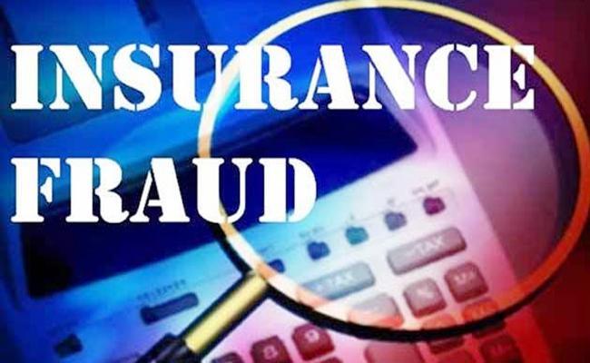 Haryana Gang Arrest in Insurance Fraud in Hyderabad - Sakshi