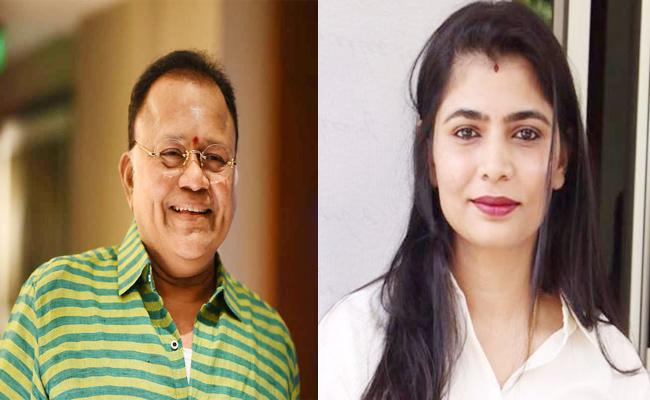 Chinmayi Nomination Reject in Dubbing Union Elections - Sakshi