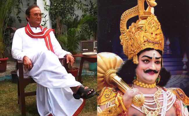 Stage Artist Pastula Vijay Kumar Special Story - Sakshi