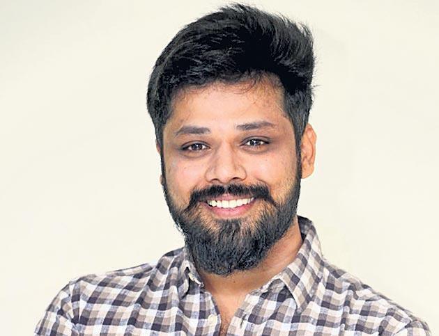 Nandu interview about Savaari movie - Sakshi