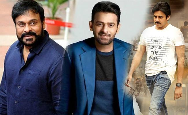 Title Announcement Upcoming New Movies 2020 - Sakshi