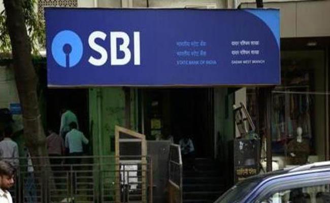 SBI cuts MCLR by 5 bps across tenors - Sakshi