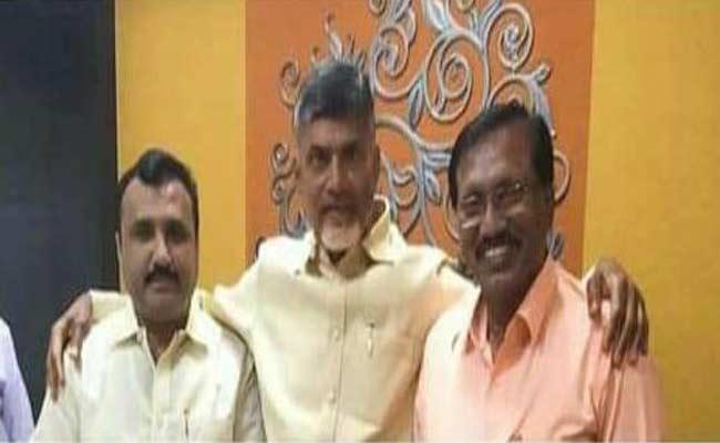 Challa Srinivasa Rao Fraud In Ongole Milk Dairy Dairy - Sakshi