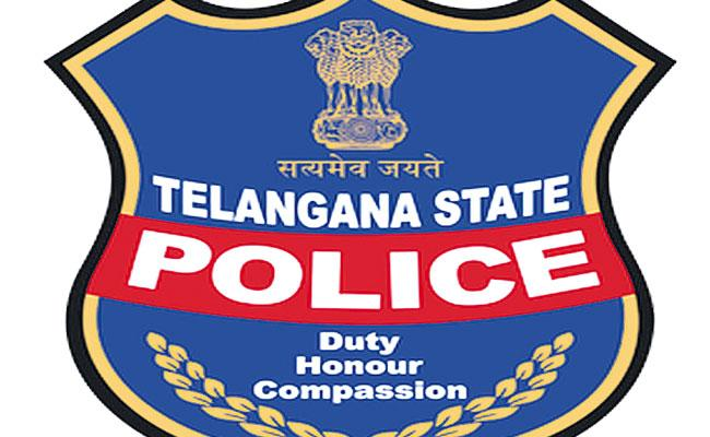 IPS Officers Transferred In Telangana - Sakshi