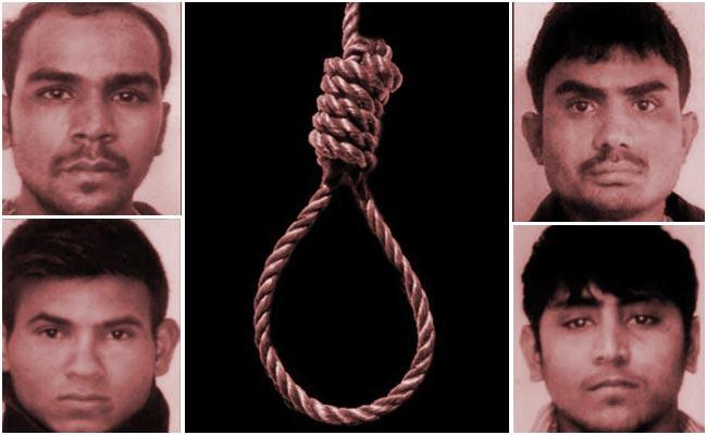 Nirbhaya Case Top Court To Hear Centre Request To Hang Convicts Separately - Sakshi