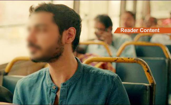 Sad Love Stories In Telugu : Seshu One Side Love - Sakshi