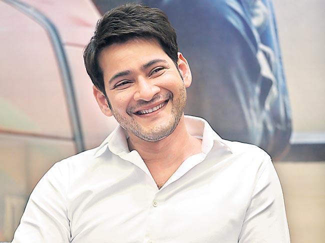 Mahesh Babu to play a dual role in Vamshi Paidipally Film - Sakshi