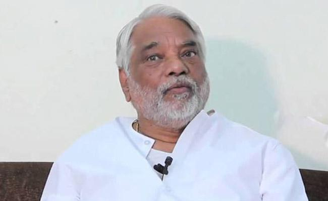 BJP Requests High Court To Cancel KK Vote - Sakshi