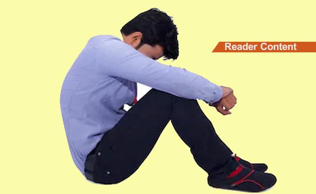 Praveen Vijayawada Boy Failure LOve Story - Sakshi