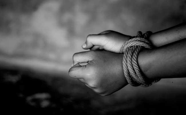Mans Second Wife Kidnapped In Visakhapatnam - Sakshi