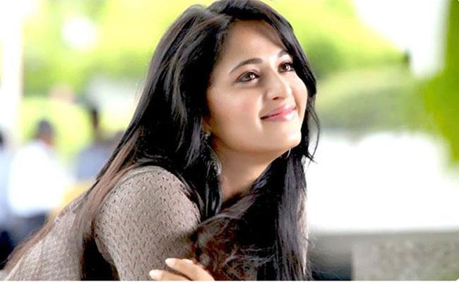 Mega Gossips ON Anushka Shetty Marriage - Sakshi