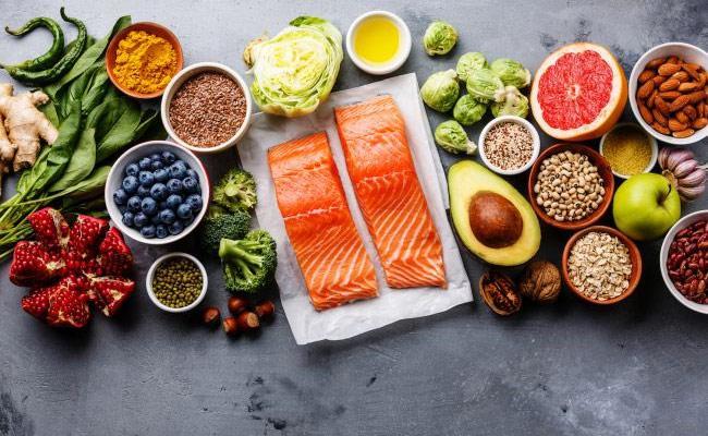 Healthy Diet Helps Becoming Older Says American Scientists - Sakshi