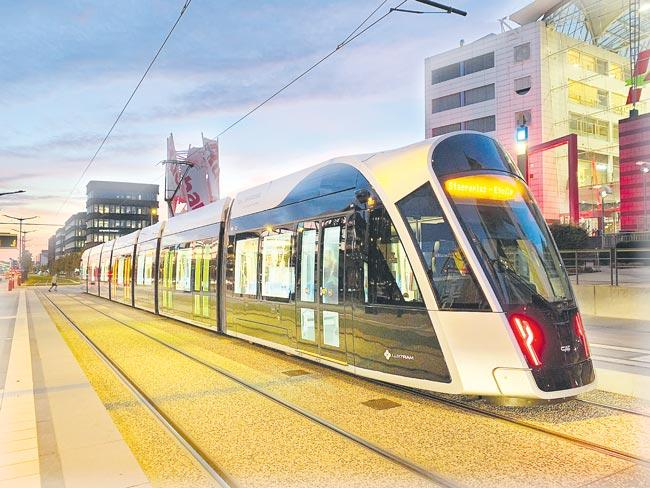 Luxembourg makes all public transport free - Sakshi